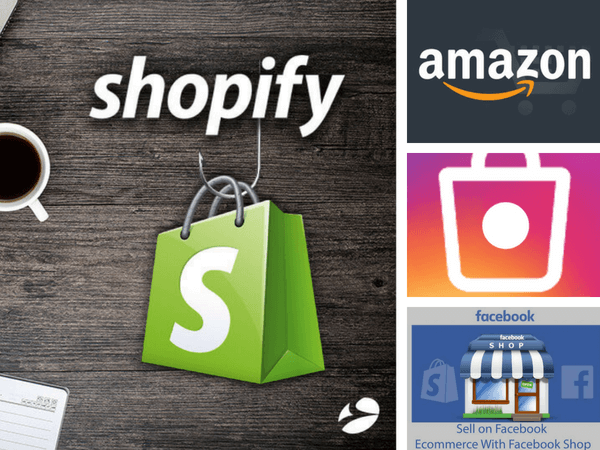 Multi-Channel Marketing with Shopify